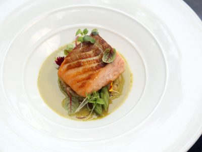 04Pan Fried Ocean Trout