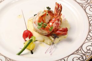 4.2_Roasted_King_Prawn_With_Herbs