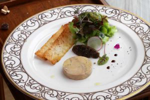 Terrine-Of-Duck-Foie-Gras